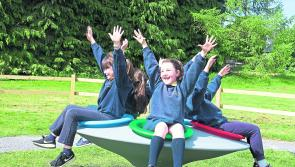 GALLERY| Killashee playrgound is now officially open