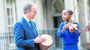 Music Generation set to benefit children throughout Co Longford