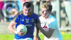 Longford's Barry McKeon believes the Kildare bogey can be broken
