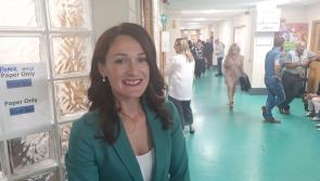Dundalk Cllr McGreehan welcomes Dáil motion on improving maternity services in hospitals