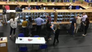 'Huge blow' to Kenagh as count  moved to Athlone