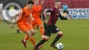 Dean Byrne on target twice as Longford Town score vital victory at home to Athlone