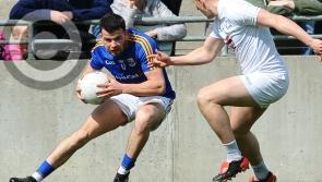 Losers of Longford v Kildare away to Carlow in Round 1 of the All-Ireland Qualifiers on Sunday June 9