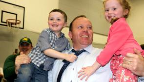 Brady retains Granard MD seat after sixth count