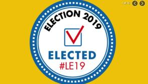 ELECTIONS 2019: AT A GLANCE | The 18 members of Longford County Council as they were elected