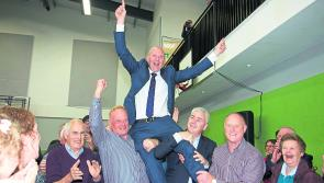 'People don't realise the impact politics has': Ross and Casey swoop in to claim first Ballymahon MD seats