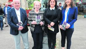 Goldsmith Literary Festival: supporting local journalism in south Longford this weekend