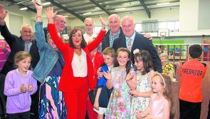 Longford Fianna Fáil flagbearer Flaherty slams 'power obsessed' Fine Gael