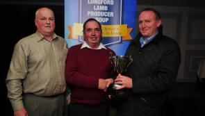 GALLERY  New committee chosen at Longford lamb producers AGM