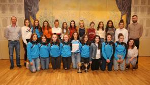 Longford Leader gallery: Celebrations aplenty at Longford Slashers' camogie award presentations