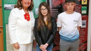 GALLERY| Celebrating Padraic Colum's works at third annual gathering