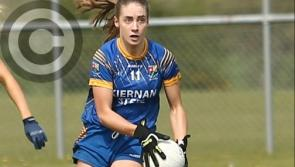 Longford ladies in Leinster championship action away to Kildare on Saturday