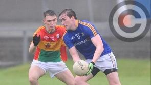 Longford juniors cruise to comfortable win over Carlow