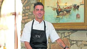 Viewmount House  chef named Leinster winner of   'Eggs for Anytime' competition