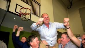 Granard MD's poll-topper Pott cools right wing and GE talk