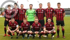 Longford Town take on league leaders Shelbourne at Tolka Park