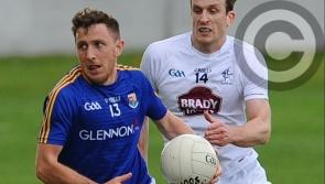 Upright saves Kildare as Longford are denied a major win in dramatic draw