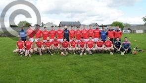 Louth hurlers travel to Tyrone knowing victory will retain their Nicky Rackard Cup status