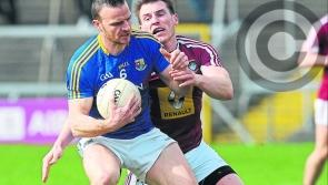 Donal McElligott returns for Longford in Leinster championship replay against Kildare