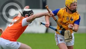 Armagh produce strong second half display to knock Longford out of the Nicky Rackard Cup