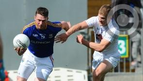 Superior Kildare in control as Longford crash to disappointing defeat