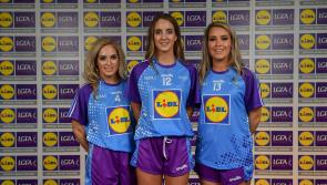 GALLERY | Three Longford players  honoured at 2019 Teams of the Lidl Ladies National Football League awards