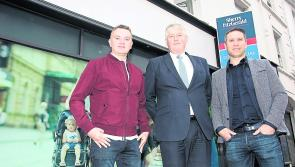 Longford menswear firm to invest €1m in old Dunnes building deal