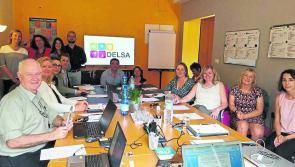 Longford Women's Link in European digital skills project