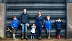 Lakeland Dairies welcome all to upcoming 'award winning' farm walk