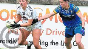 Longford ladies fall at the first hurdle in the Leinster championship