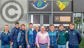 Esquires launch Longford/Leitrim U-12 cross-border football league
