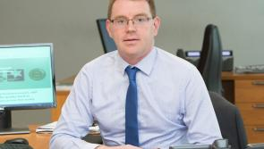 Colm Dore appointed MD at C&D Foods, Edgeworthstown