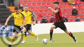 Longford Town looking for another win at home to bottom club Wexford