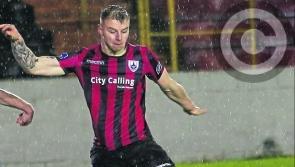 Longford Town snatch last gasp winner against Wexford