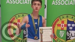 Longford boxer Michael Nugent shows his class to win another National title