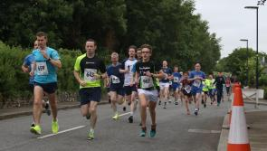 Abbeyshrule fundraiser walk/run this weekend