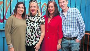 PICTURES | Excitement as Longford Summer Festival is launched at the Spiral Tree