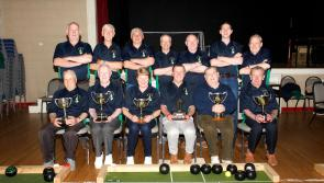 GALLERY| Roving Leader - Bowling over the competition with the Ardagh Bowls team