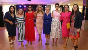 Longford Leader gallery: Huge crowds attend 'Night for Nicky' fundraiser