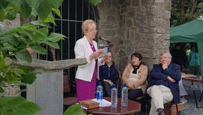 POETRY | Lanesboro lady Margaret Nohilly wins poetry prize