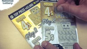 Tipperary is Ireland's second luckiest county for scratch card wins