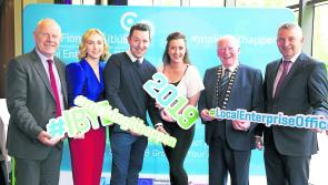 Founder of Longford firm to compete for Ireland's Best Young Entrepreneur national title
