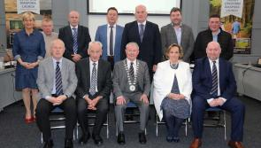 Cllrs Butler, Reilly and O'Toole take on MD Cathaoirleach roles in Longford County Council