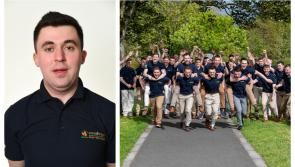 Offaly man will represent county as 2019 Rose of Tralee escort