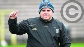 Former Mullinalaghta manager Mickey 'the Messiah' Graham looking to end barren 22 year Cavan wait
