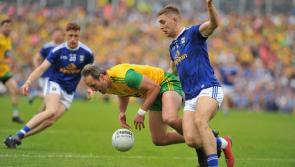 Cavan dream dashed as magnificent Jamie Brennan fires Donegal to tenth Ulster title