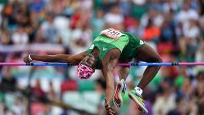 Roving Leader - Longford athletic club star 'aiming high'