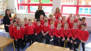 Longford Leader gallery: Delight all round as new Stonepark NS is unveiled