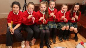 PICTURES | Gaelscoil Longfoirt celebrates 21st birthday