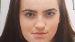 Teen girl missing from Lucan last seen getting into grey BMW